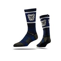 Picture of Butler Sock Butler Blue Crew Premium Reg