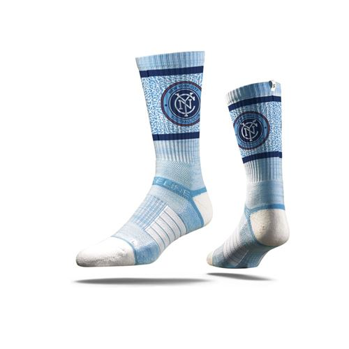 Picture of New York City FC Sock Carolina Crew Premium Reg