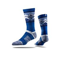 Picture of Vancouver Whitecaps FC Sock Royal Crew Premium Reg