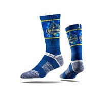Picture of Florida Launch Sock Royal Stars Crew Premium Reg