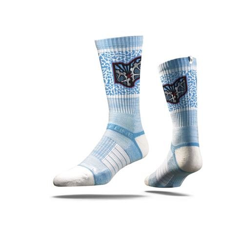 Picture of Ohio Machine Sock Carolina Elephant Crew Premium Reg