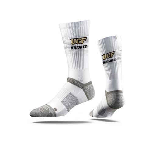 Picture of Central Florida Sock White Knights Crew Premium Reg