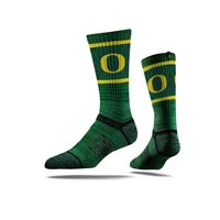 Picture of OREGON SOCK GREEN EUGENE CREW PREMIUM REG
