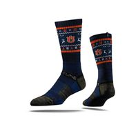 Picture of Ugly Sweater, Auburn Navy, Strapped Fit 2.0