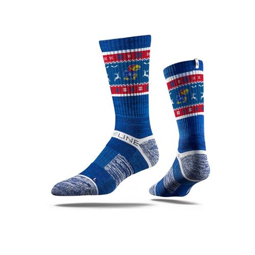 Picture of Ugly Sweater, Kansas Blue, Strapped Fit 2.0