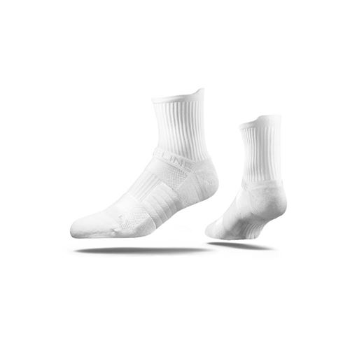 Picture of Standard Issue, Triple White Mid, Strapped Fit 2.0